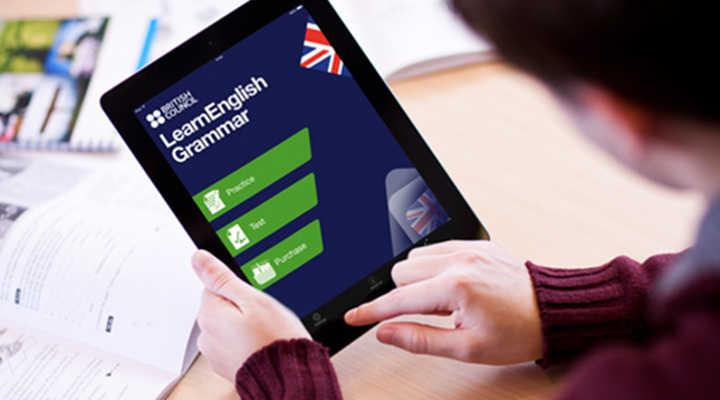 app per apprendere l'inglese