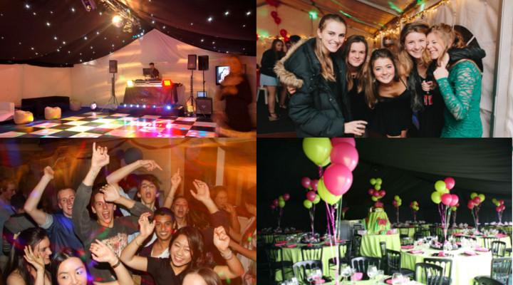 10 idee per una festa di compleanno per i giovani blog - Como decorar una fiesta de cumpleanos ...