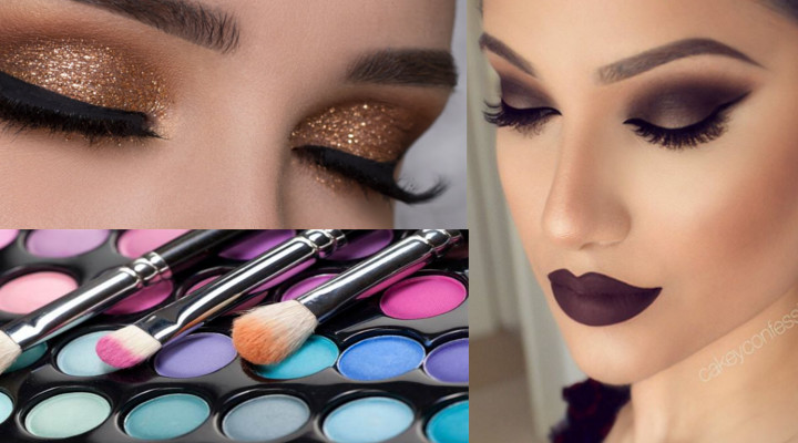 Make up da festa