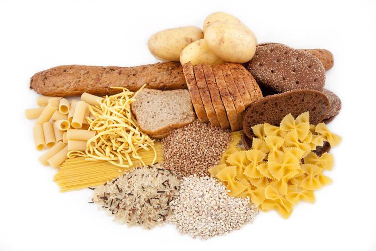 alimentazione sportiva carboidraiti
