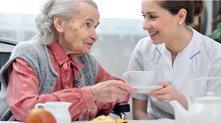 Badante o casa di riposo le principali differenze - Casa para ancianos ...