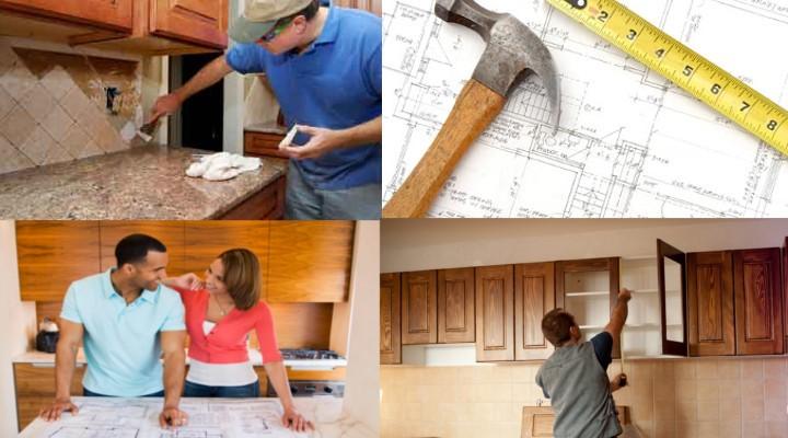 Cosa fare prima di iniziare una ristrutturazione casa - Cosa sapere prima di comprare una casa ...