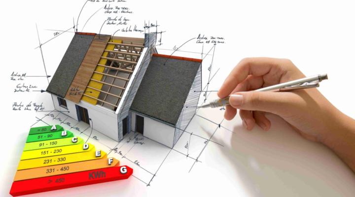 Come costruire una casa ecologica for Progetti di costruzione del mazzo