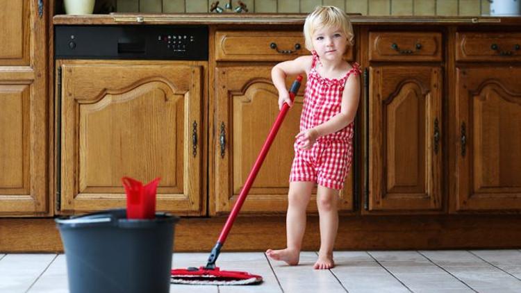 professionisti della pulizia