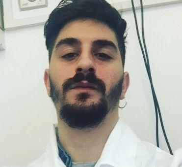 Professionisti del mese – Intervista a Sabino Cappabianca