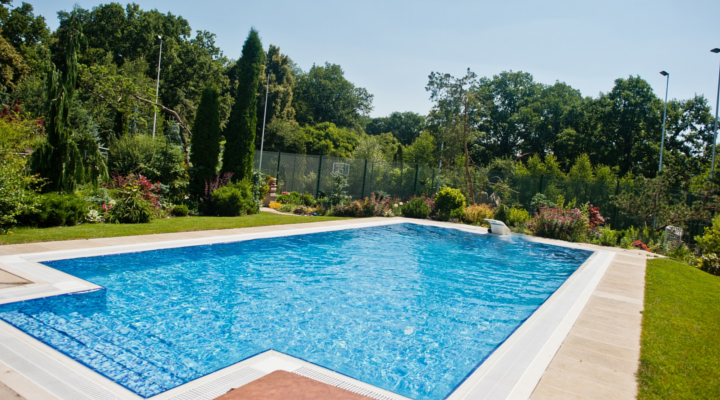 costruire una piscina come fare quanto costa e consigli