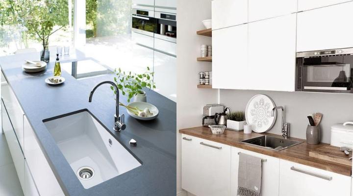 Quanto costa ristrutturare la cucina? Prezzi nel 2019 - Blog di ...