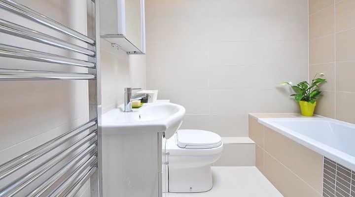 Ristrutturare Un Bagno Piccolo Costi : Quanto costa rifare un bagno tempi e costi