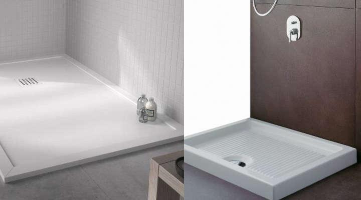 Sostituire La Vasca Da Bagno Con Un Piatto Doccia 5 Idee E Vantaggi