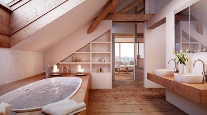 Vasca Da Bagno Rovinata Cosa Fare : Idee per ristrutturare il bagno stili e decorazione