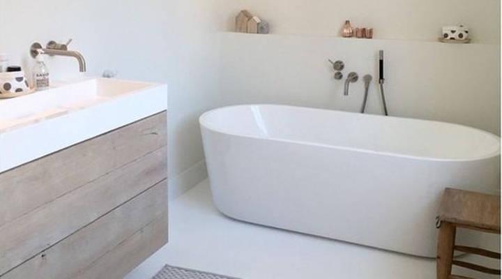 Idee per ristrutturare il bagno stili e decorazione