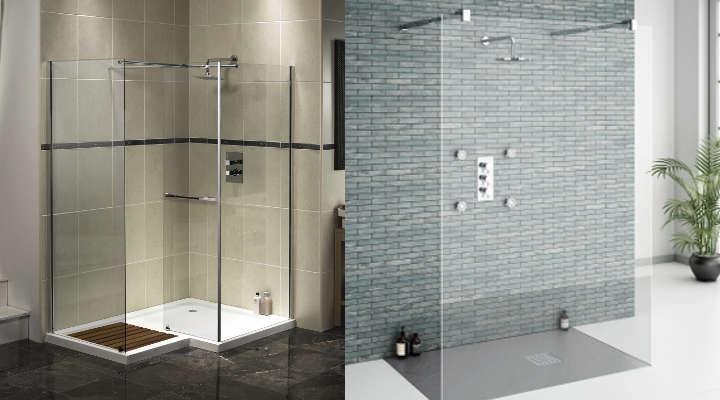Idee per sostituire vasca con doccia di cronoshare