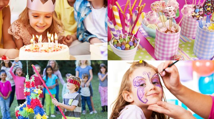 Come Organizzare Eventi per Bambini